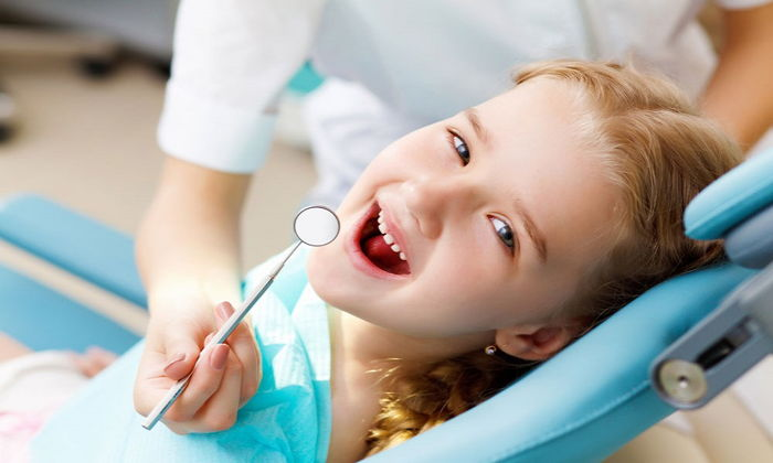 Pedodonti Çocuk Diş